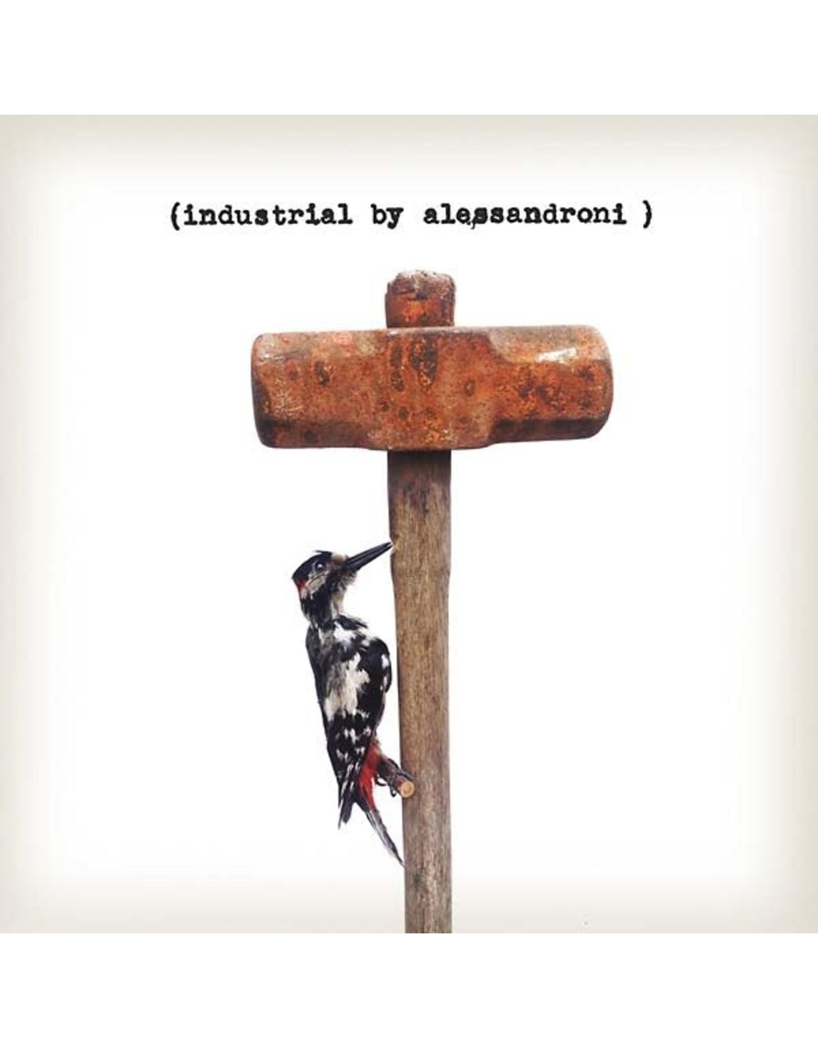 Dead Cert Alessandroni, Alessandro: Industrial LP