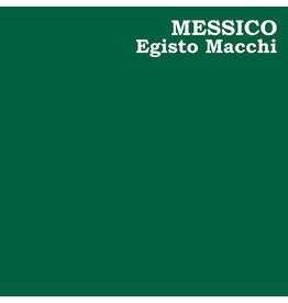 Cinedelic Macchi, Egistio: Messico LP