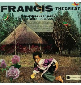 Hot Casa Francis the Great: Ravissante Baby LP