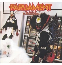Mercury Parliament: The Clones Of Dr. Funkenstein LP