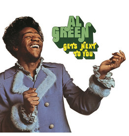 Fat Possum Green, Al: Get's Next to You LP