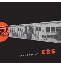 Fire ESG: Come Away With ESG LP