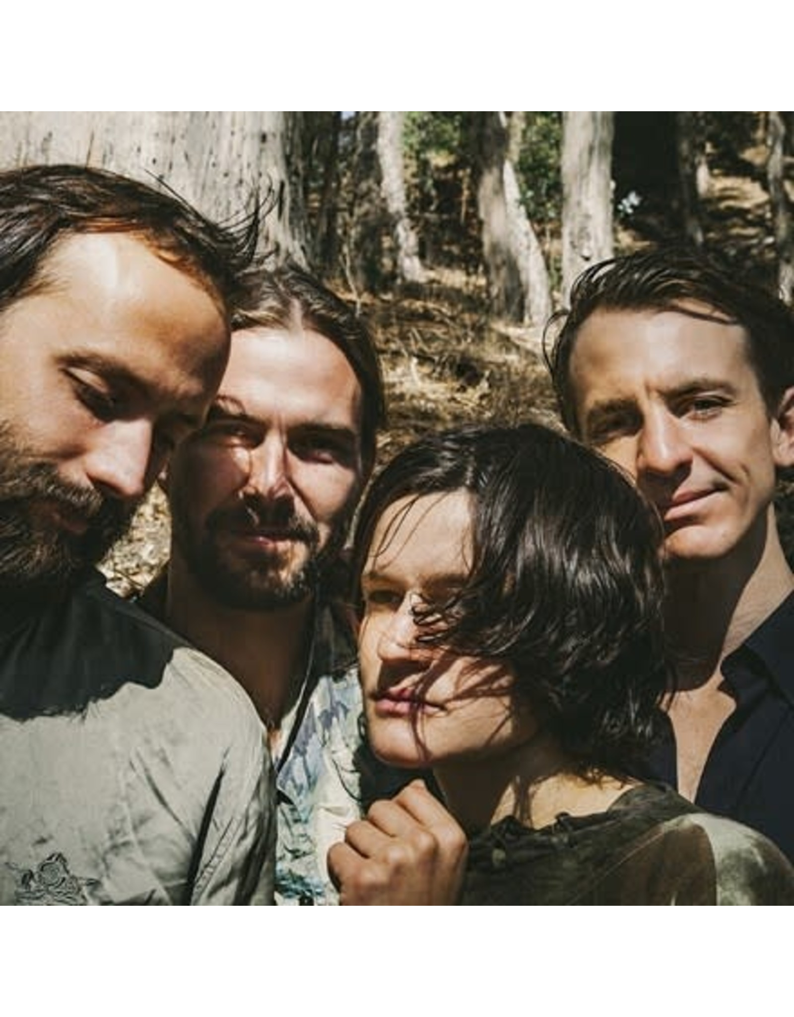 4AD Big Thief: Two Hands LP