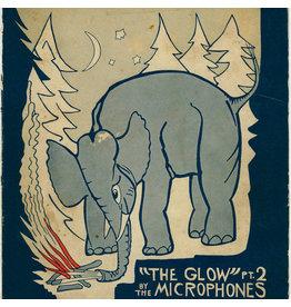 PW Elverum Microphones: The Glow Pt. 2 LP