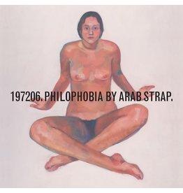 1972 Arab Strap: Philophobia LP