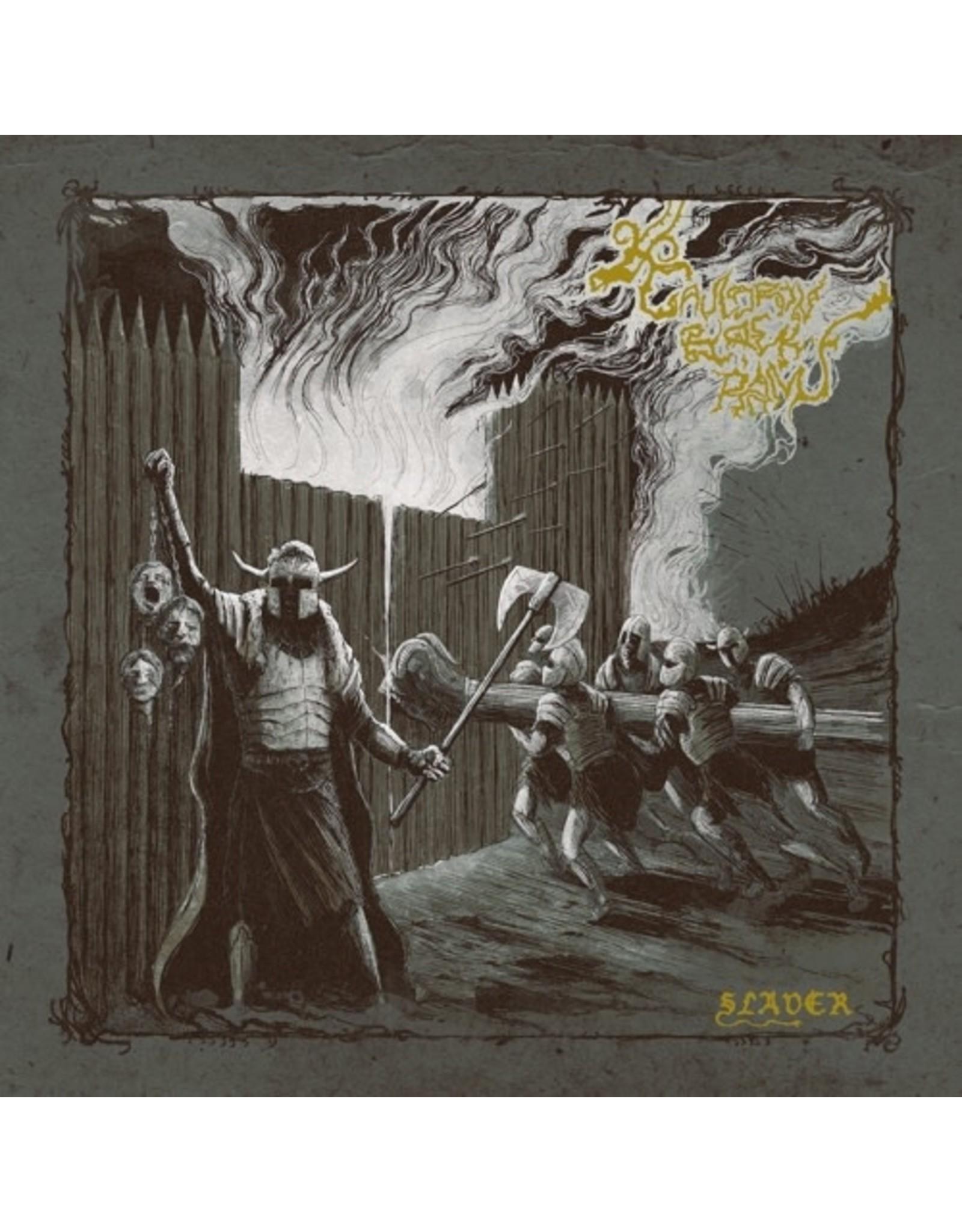 20 Buck Spin Cauldron Black Ram: Slaver (colored) LP