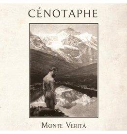 Nuclear War Now Cenotaphe: Monte Verita LP