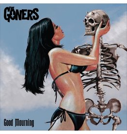 Riding Easy Goners: Good Mourning LP