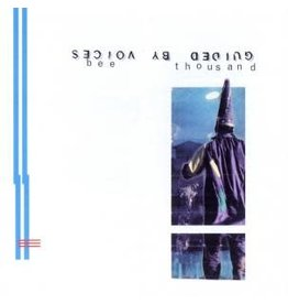 Scat Guided By Voices: Bee Thousand LP