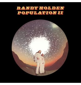 Riding Easy Holden, Randy: Population Ii LP