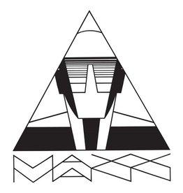 Dark Entries Maxx Mann: Maxx Mann LP