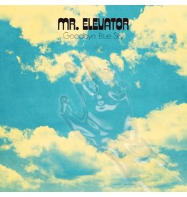 Castle Face Mr. Elevator: Goodbye, Blue Sky LP