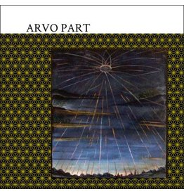 Mississippi Part, Arvo: Fur Alina LP