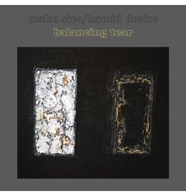 Astral Spirits Sica,Mako With Hamid Drake: Balancing Tear LP