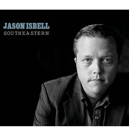 Southeastern Isbell, Jason: Southeastern LP