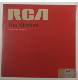 USED: The Strokes: Comedown Machine LP