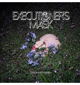 Profound Lore Executioner's Mask: Despair Anthems LP