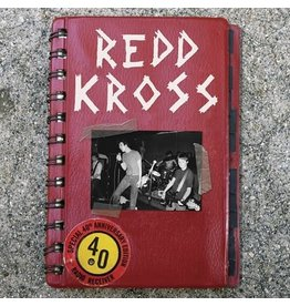 Merge Redd Kross: Red Cross EP LP