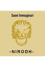 Black Sweat Fortini, Agostino Nirodh: Suoni Immaginari LP