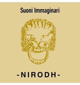 Black Sweat Fortini, Agostino Nirodh: Suoni Immaginari LP