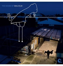 Trunk Goldie, Malcolm: Sound Of Malcolm LP