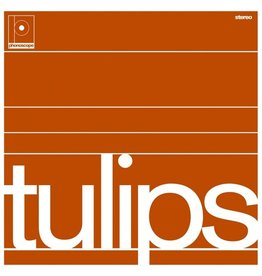 Be With Maston:Tulips LP