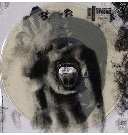 Dagored Morricone, Ennio: Spasmo (X-Ray) LP