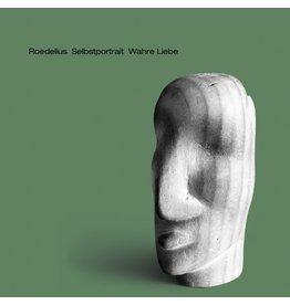Bureau B Roedelius: Selbstportrait Wahre Liebe LP