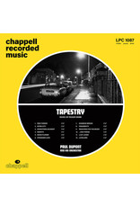 Farfalla Dupont, Paul & His Orchestra: Tapestry LP
