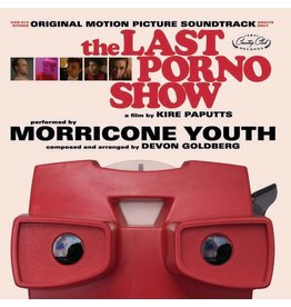 Country Club Morricone Youth: Last Porno Show LP