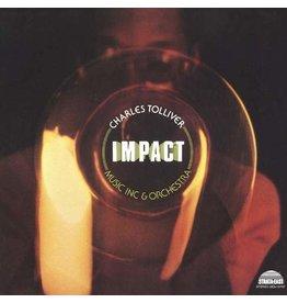 Pure Pleasure Tolliver, Charles/Music Inc.: Impact LP