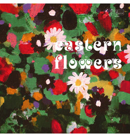 Piano Piano Wunder, Sven: Eastern Flowers LP