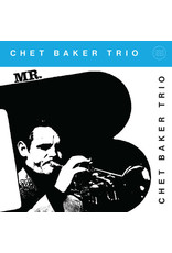 Tidal Wave Music Baker, Chet: Mr. B LP