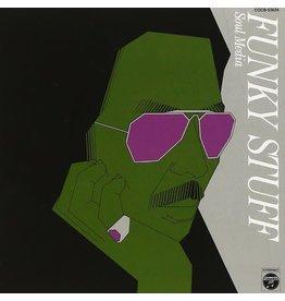 Nippon Columbia Soul Media: Funky Stuff LP