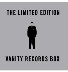 Vinyl on Demand Various: The Vanity Records Tape Box 6LP BOX
