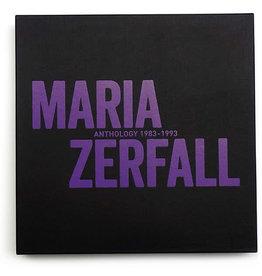 Vinyl on Demand Zerfall, Maria: Anthology 1983 - 1993 BOX