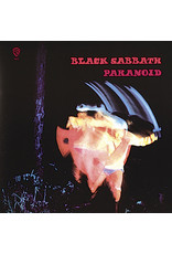 Rhino Black Sabbath: Paranoid LP