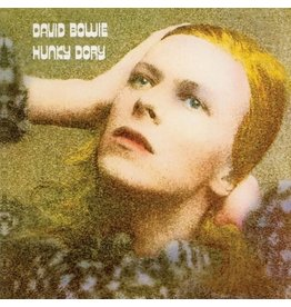 Parlophone Bowie; David: Hunky Dory LP