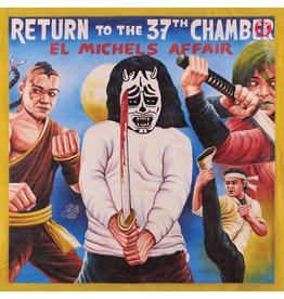 Big Crown El Michels Affair: Return to the 37th Chamber LP
