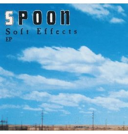 Matador Spoon: Soft Effects LP