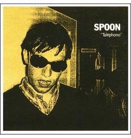 Matador Spoon: Telephono LP