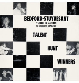 Big Crown Various: YIA Talent Contest Winners LP