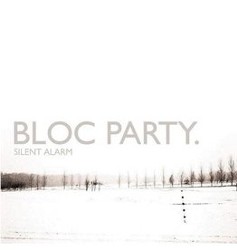 Universal Bloc Party: Silent Alarm LP