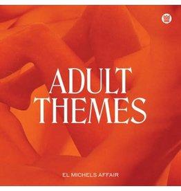 Big Crown El Michels Affair: Adult Themes (opaque white vinyl) LP