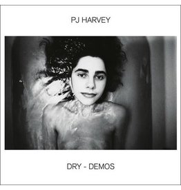 Island Harvey, P.J.: Dry Demos LP