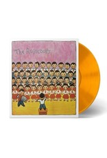 We Three Raincoats: The Raincoats (40th anniversary/colour/special prints) LP