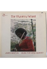 USED: James Newton: The Mystery School LP