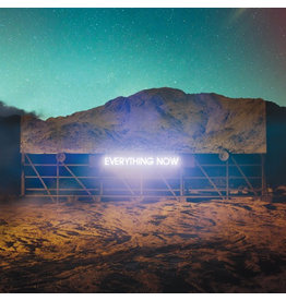 Sonovox Arcade Fire: Everything Now (Night Version) LP