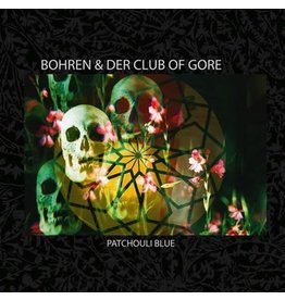 Ipecac Bohren & Der Club of Gore: Patchouli Blue LP