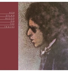Columbia Dylan, Bob: Blood on the Tracks LP